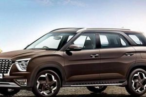 SUV 7 chỗ Hyundai Alcazar hoàn toàn mới ra mắt