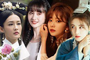 Nữ diễn viên nào đủ tư cách thay thế Trịnh Sảng trong Tứ tiểu hoa đán?