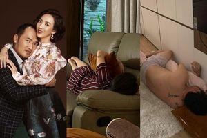 Dám bật lại 'nóc nhà' Thu Trang, Tiến Luật nhận kết đắng