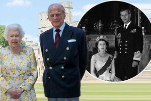 Nữ hoàng đã không còn Hoàng thân Philip bên cạnh trong giai đoạn thử thách nhất của Hoàng gia Anh...