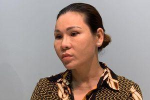 Đang điều tra vụ 2 nữ đại gia Vũng Tàu cho vay nặng lãi