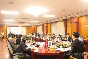 Việt Nam – Hàn Quốc: Đối thoại chính sách trực tuyến trong lĩnh vực phân phối và logistics