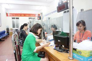 BHXH Việt Nam cắt giảm còn 25 thủ tục hành chính