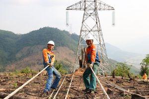 Quảng Ngãi tập trung giải quyết mặt bằng dự án đường dây 500 kV mạch 3