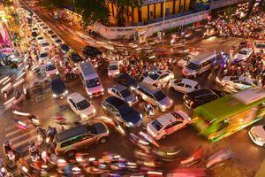 Việt Nam nỗ lực đảm bảo an toàn giao thông