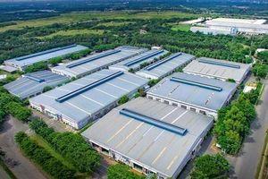 Phê duyệt dự án khu công nghiệp Thế Kỷ hơn 1.300 tỷ đồng tại Long An