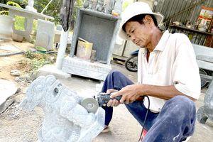 Làng nghề đá trong dòng chảy văn hóa xứ Biên Hòa