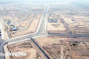 Dự án Thu hồi đất, bồi thường, hỗ thợ, tái định cư sân bay Long Thành: Sẵn sàng bàn giao đất tái định cư