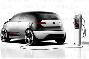 Tim Cook gợi ý dự án xe hơi của Apple vẫn còn tồn tại?
