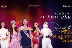 Fan Việt chạy đua VOTE, quyết tâm đưa Khánh Vân tiến thẳng top 21 Miss Universe 2020