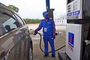 Đề xuất bỏ quy định nhà đầu tư nước ngoài tham gia kinh doanh xăng dầu