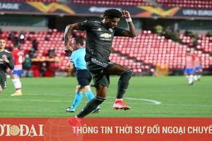 Kết quả bóng đá tứ kết Europa League (9/4): MU đặt một chân vào bán kết, Arsenal lâm nguy
