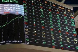 HoSE ngưng nhận giao dịch cổ phiếu mới do nghẽn mạng