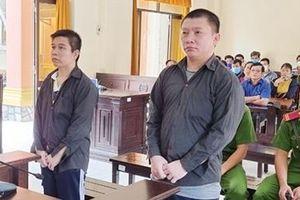 'Bán hóa giá' dây cáp điện, 2 công nhân lĩnh 8 năm tù