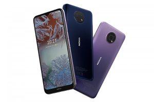 Ra mắt dòng smartphone Nokia tập trung vào sự đơn giản và tuổi thọ