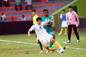 Ngày này năm xưa: Hà Nội FC lần đầu vượt qua vòng bảng AFC Cup