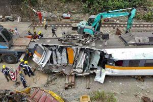 Nghi phạm thứ 2 vụ tai nạn tàu ở Đài Loan là lao động bất hợp pháp người Việt