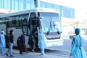 Khánh Hòa đón 9 chuyến bay đưa công dân về nước trong tháng 4