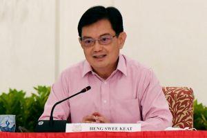 'Thủ tướng tương lai' Singapore bất ngờ rút lui để người trẻ hơn kế nhiệm