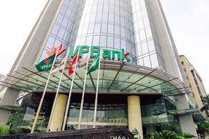 VPBank đặt mục tiêu lợi nhuận 16.654 tỷ đồng, đứng thứ hai trong khối ngân hàng tư nhân