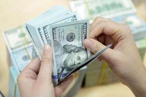 Tỷ giá USD hôm nay 9/4: Tờ tiền xanh giảm sâu