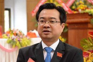 Những thách thức nào đang chờ tân Bộ trưởng Bộ Xây dựng?