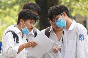 6 điểm mới quan trọng trong kỳ thi tốt nghiệp THPT và tuyển sinh đại học 2021