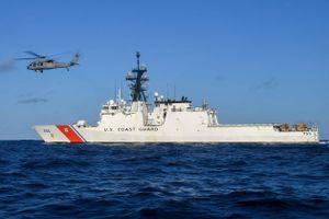 Cảnh sát biển Mỹ có thể tham gia kiềm chế Trung Quốc trên biển