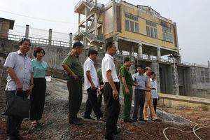 Thành phố Hà Nội kiện toàn ban chỉ huy phòng, chống thiên tai