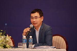 Ông Tô Hải, CEO Chứng khoán Bản Việt: Thị phần môi giới hiện nay ảo khá nhiều