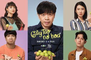 'Cây Táo Nở Hoa' lập kỉ lục sau khi lên sóng tập 3, đến Đông Nhi cũng 'không thể ngồi yên'