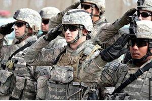 2.700 cố vấn quân sự Mỹ đã rời Iraq