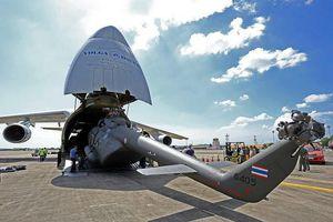Trực thăng vận tải đa năng tốt nhất của Nga tiếp tục được nhập về Đông Nam Á