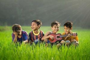 Cộng đồng Facebook chung tay tham gia chương trình '1 tiếng cười - 1 hi vọng'