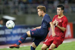 Đội tuyển Thái Lan sớm vào chiến dịch mùa hè UAE