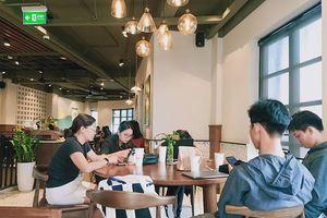 Chuỗi cà phê, trà Việt tỉ đô 'lột xác' hậu COVID-19