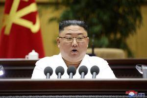 Ông Kim Jong Un phát động chiến dịch 'hành quân gian khổ'