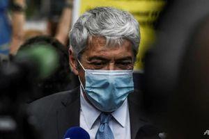 Cựu thủ tướng Bồ Đào Nha sẽ hầu tòa vì cáo buộc rửa tiền