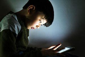Trẻ em Trung Quốc bạo tay tiêu tiền