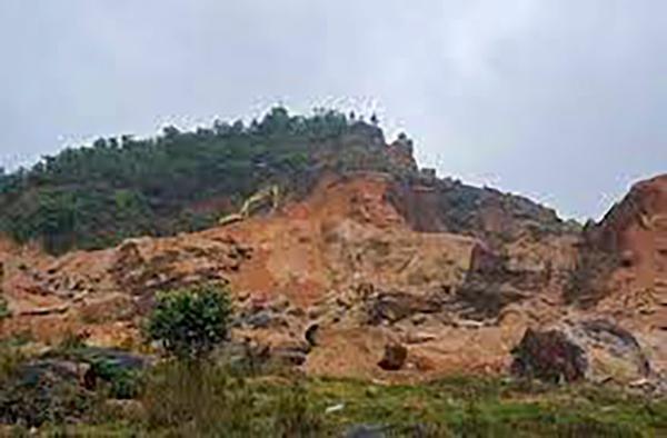 Khởi tố 7 cựu cán bộ liên quan sai phạm đất đai ở Phú Yên