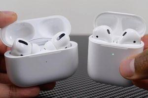 Bị lừa hơn 130 triệu vì làm cộng tác viên bán tai nghe AirPods