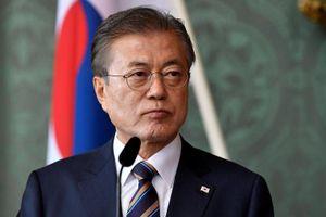 Bê bối liên tiếp, phe cấp tiến của Hàn Quốc bị chỉ trích đạo đức giả