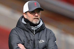 Liverpool 1-1 Aston Villa: Salah gỡ hòa