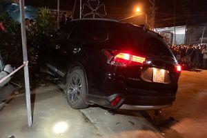 Ô tô 'điên' gây tai nạn kinh hoàng ở Quảng Nam: Tài xế sử dụng rượu bia
