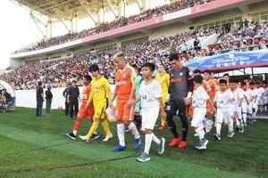Sa bàn nơi đất Việt: Xưa rồi thứ bóng đá cũ kỹ