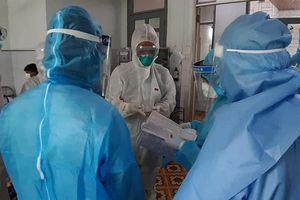 Kiên Giang ghi nhận chín ca nhiễm Covid-19 mới