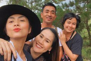 Thân Thúy Hà 'cần đàn ông' sau nhiều năm làm mẹ đơn thân