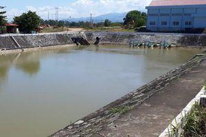 Độ mặn gần bằng 1/3 nước biển, nhiều khu vực Đà Nẵng 'khát' nước sinh hoạt