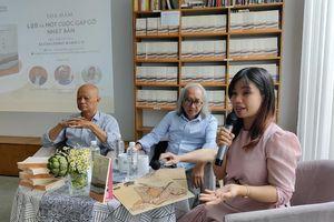 'Lụa': Kiệt tác văn chương từ cuộc gặp gỡ giữa phương Tây và phương Đông