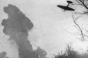 Liên Xô ném bom Thụy Điển trong Thế chiến 2, hé lộ lý do sốc?